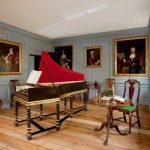 リハーサル&演奏会ルーム © The Handel House Trust Ltd. Photo by James Mortimer