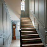階段 © The Handel House Trust Ltd. Photo by James Mortimer